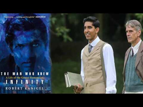 Soundtrack The Man Who Knew Infinity (Theme Song) - Trailer Music The Man Who Knew Infinity