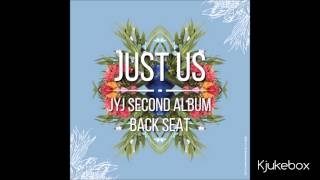 [2014.07.29] JYJ - Just Us [VOL. 2] album (FULL+DL) MP3