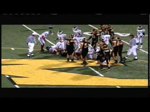 Malcolm Lee Junior year highlight tape