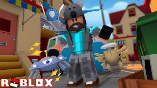 LATIOS - SHINY MAGNEZONE - OP SHEDINJA!! | Pokémon Brick Bronze [#67] Roblox