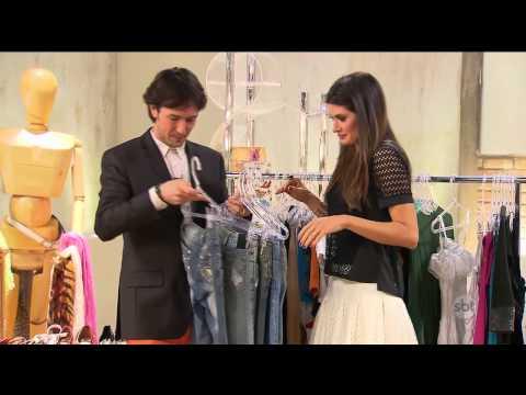 Esquadrão da Moda - WANDA - Parte 2 -...