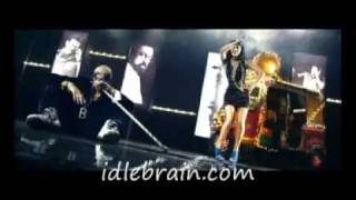 Eenadu music video - Telugu cinema song - Kamal Hassan, Venkatesh, Shruti Hassan.flv
