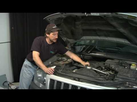 Auto Repair & Diagnostics : How to Diagnose a Cooling System Problem