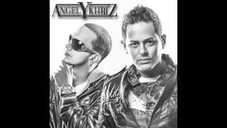 Angel Y Khriz - No Hay Break Pa Ninguna
