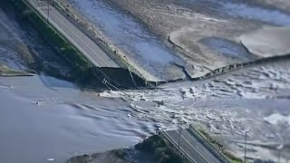 Residents want answers in Edenville Dam failure that led to devastating floods