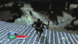 Underrated Game: Tenchu Z(Tenchu Senran) (Xbox 360)