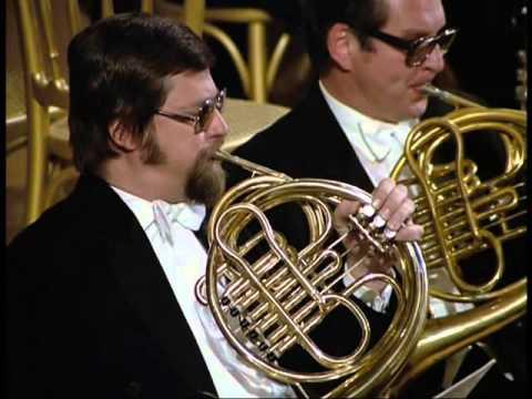 Mahler Adagio from Symphony no. 10 - Vienna Philharmonic Orchestra - Leonard Bernstein