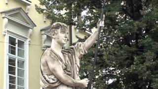 Lwów i jego zabytki, Ukraina