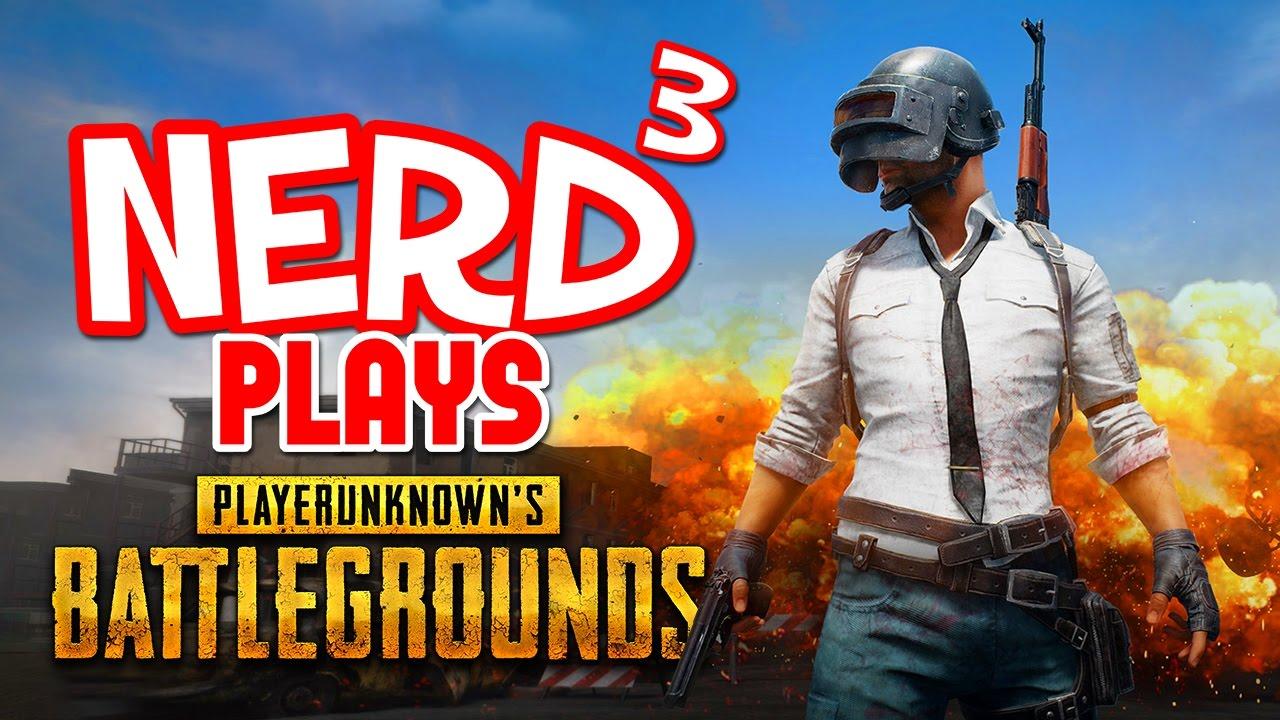 Battlegrounds Red Zone
