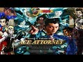 SCWRM Watches the Ace Attorney 2012 Live Action Movie (audio commentary)