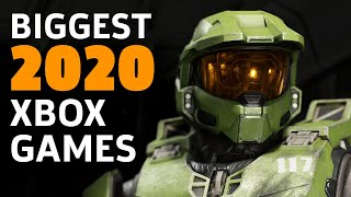 Biggest Xbox Series X and Xbox One Exclusives Coming In 2020 So Far