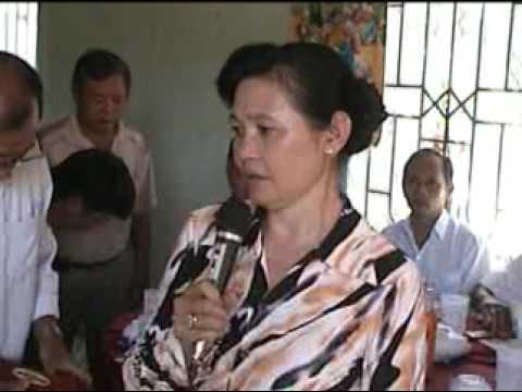 Bình Long họp mặt  2007. Phần 2
