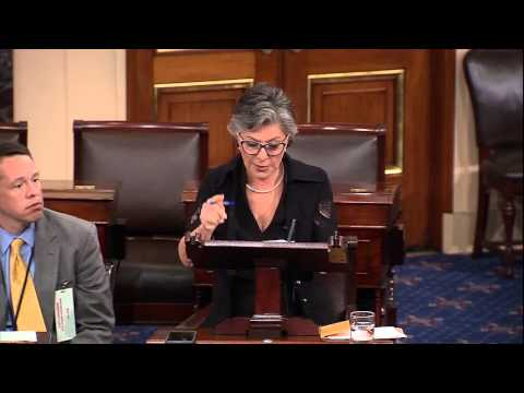 Senators Boxer, Reid, Whitehouse, Schatz, and Markey Participate in a Colloquy on Climate Change