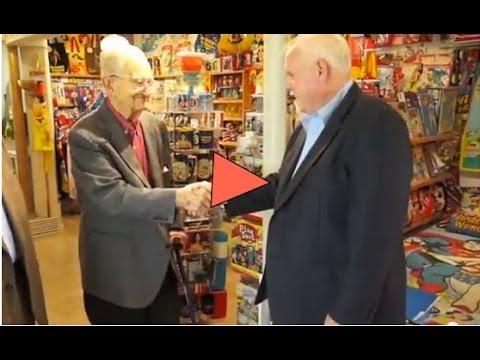 Bill J. Bonnstetter Interviews Pete Marston