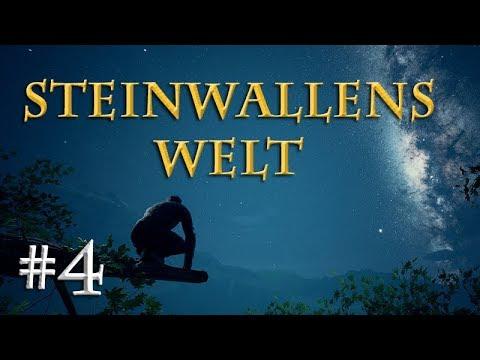 Steinwallens Welt #4: Ancestors, Rune 2, Nantucket DLC, Oriental Empires DLC, GameStar Podcast |