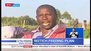 Maize farmers claim Treasury CS Henry Rotich was unfair to them in the 2019/2020 budget allocation