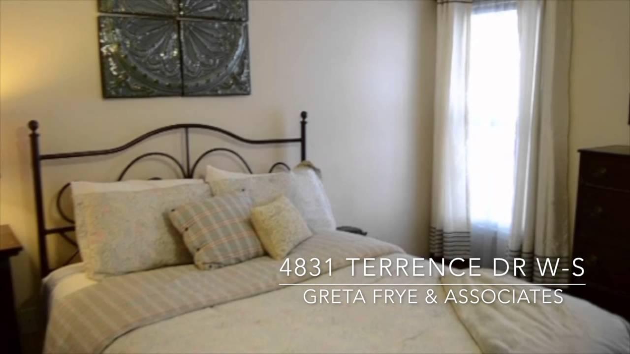 4831 Terrence Dr Winston-Salem, NC 27103 - YouTube