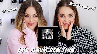 LITTLE MIX LM5 ALBUM REACTION | LucyAndLydia