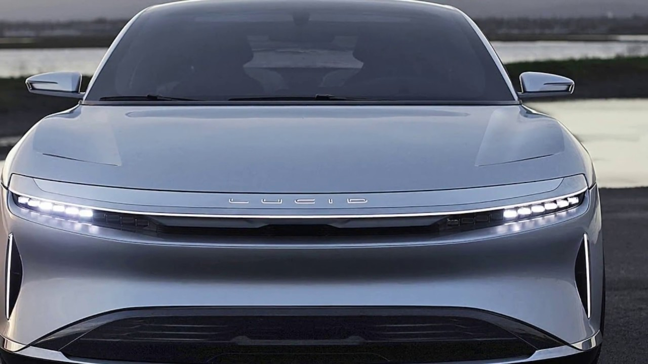 2018 The All New Tesla Lucid Air - Auto Combi - TheWikiHow