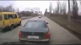 Супер ржач! Приколы,курьёзы,казусы, на дороге с гаишниками!Видео ХИТЫ!!!