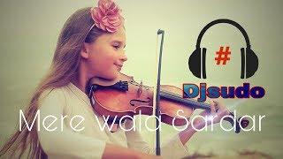 Mere Wala Sardar { instrumental } | #Djasudo | Latest Punjabi Song | New Punjabi Songs 2018