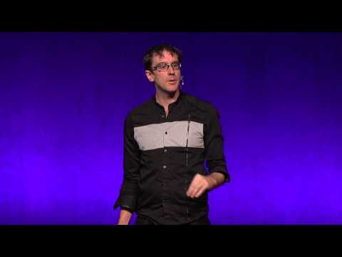 How to Become Relevant when a Robot Takes Your Job | Pablos Holman | TEDxLA