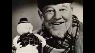 Watch Burl Ives Snow For Johnny video