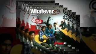 Whatever - En mi vivir