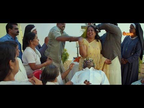 ലീവുള്ള ദിവസം തന്നെ അപ്പന് പോയത് നന്നായി | Malayalam Comedy | Situation Comedy | Suraj Venjaramoodu