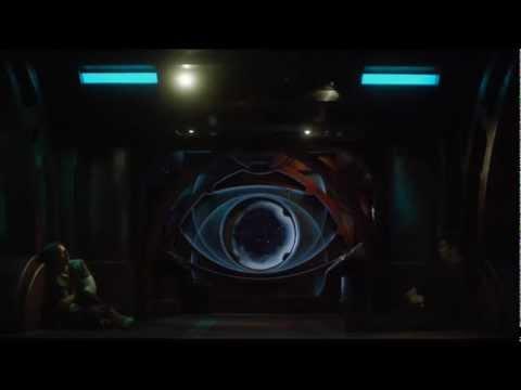 Stargate Universe - Rush Reveals Destiny's Mission