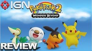 PokePark 2: Wonders Beyond - Video Review