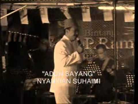 ADUH SAYANG - SUHAIMI AHMAD
