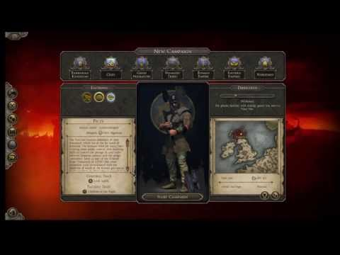 Total War: Attila - The Picts Campaign #1 ~ First conquer! |