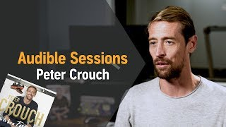 How to Be a Footballer by Peter Crouch | Audible Sessions