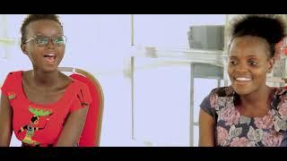 Mungu si binadamu by Fountain Ministers (Filmed by CBS Media)
