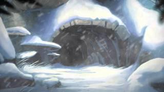 Snow FX Animation