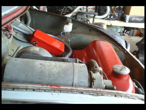 hqdefault 1959 volkswagen baja bug custom fuse box install youtube vw beetle fuse box upgrade at n-0.co