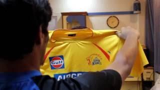 CSK RETURNS VIVO IPL 2018 | Chennai Super Kings...
