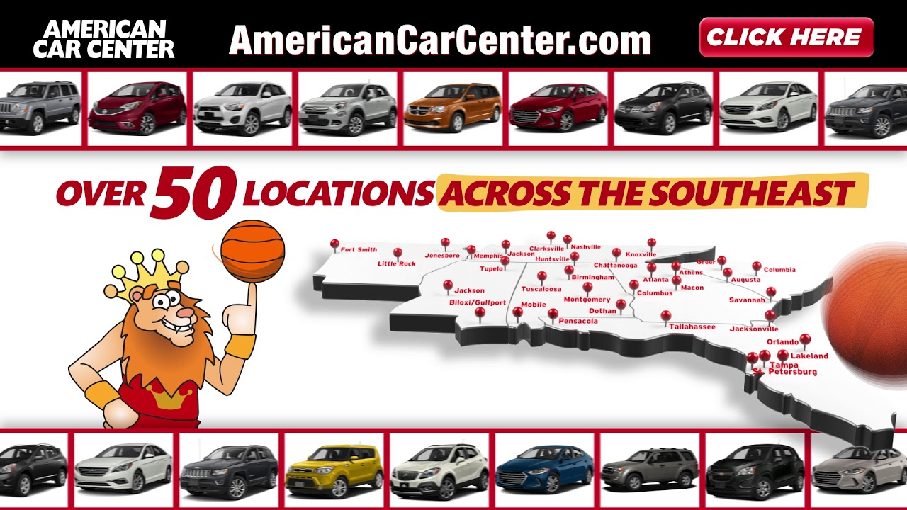 American Car Center Official Blog