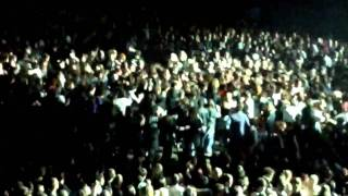 Bring me the horizon mosh pit. HD Manchester Dec 8th 2010