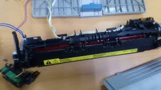 ремонт принтера hp laserjet 1020