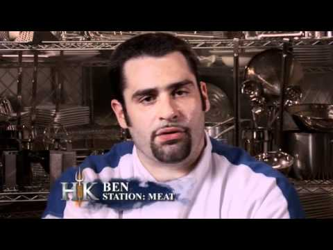 hells kitchen s05e07 bens beef wellingtons uncensored - Hells Kitchen Season 5