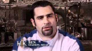 Hell's Kitchen S05E07 - Ben's Beef Wellingtons (Uncensored)