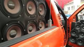 Auto Tuning Show / Арт-плей, тюнинг-шоу. 21 май 2017