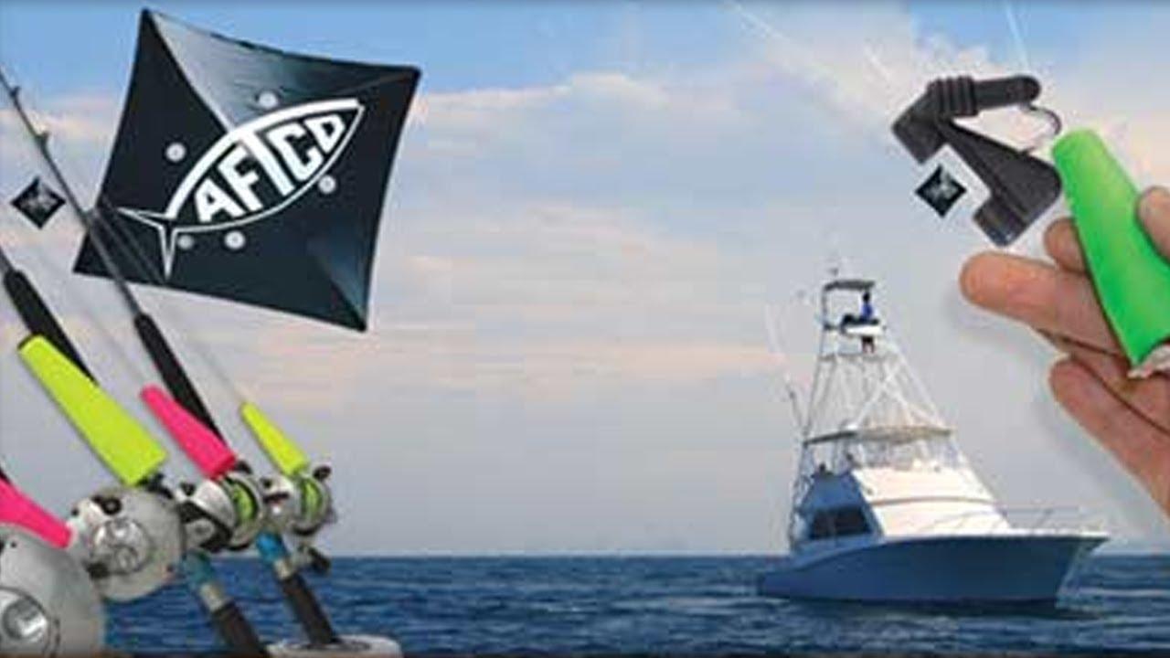 Simple Kite Fishing Rigs - YouTube |Fish Kites Pole