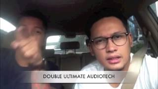 neoPC Party launch teaser - D.U.A Double Ultimate AudioTech