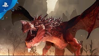 Black Desert - Beta Test Announcement | PS4