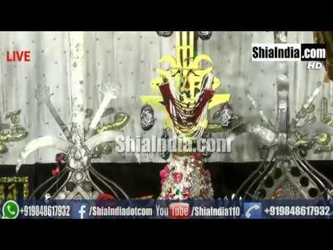 9th Muharram Bibi Ka Alawa Matam 1439-2017-18