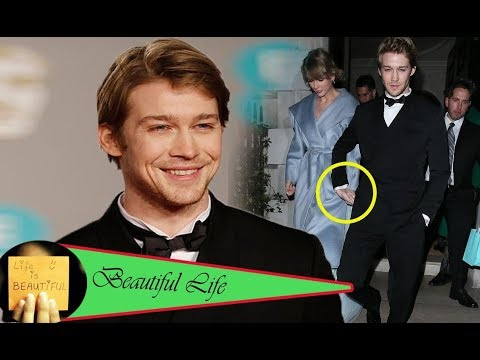 BAFTAs 2019: Taylor Swift holds hands with boyfriend Joe Alwyn as they leave Vogue party Mp3