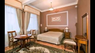 Гостиницы Москвы. Отель Пекин (Peking Hotel)(Отель Пекин (4звезды) находится прямо напротив станции метро